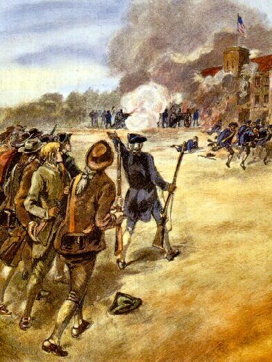Daniel Shay's Rebellion